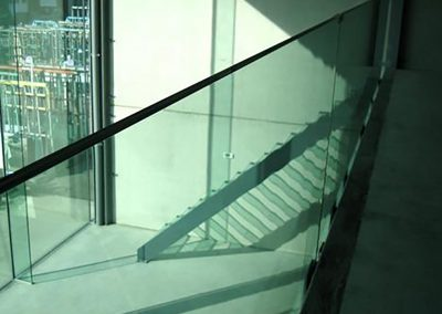 Showroom Glas Deneckere